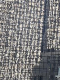 New York 2012, structuur