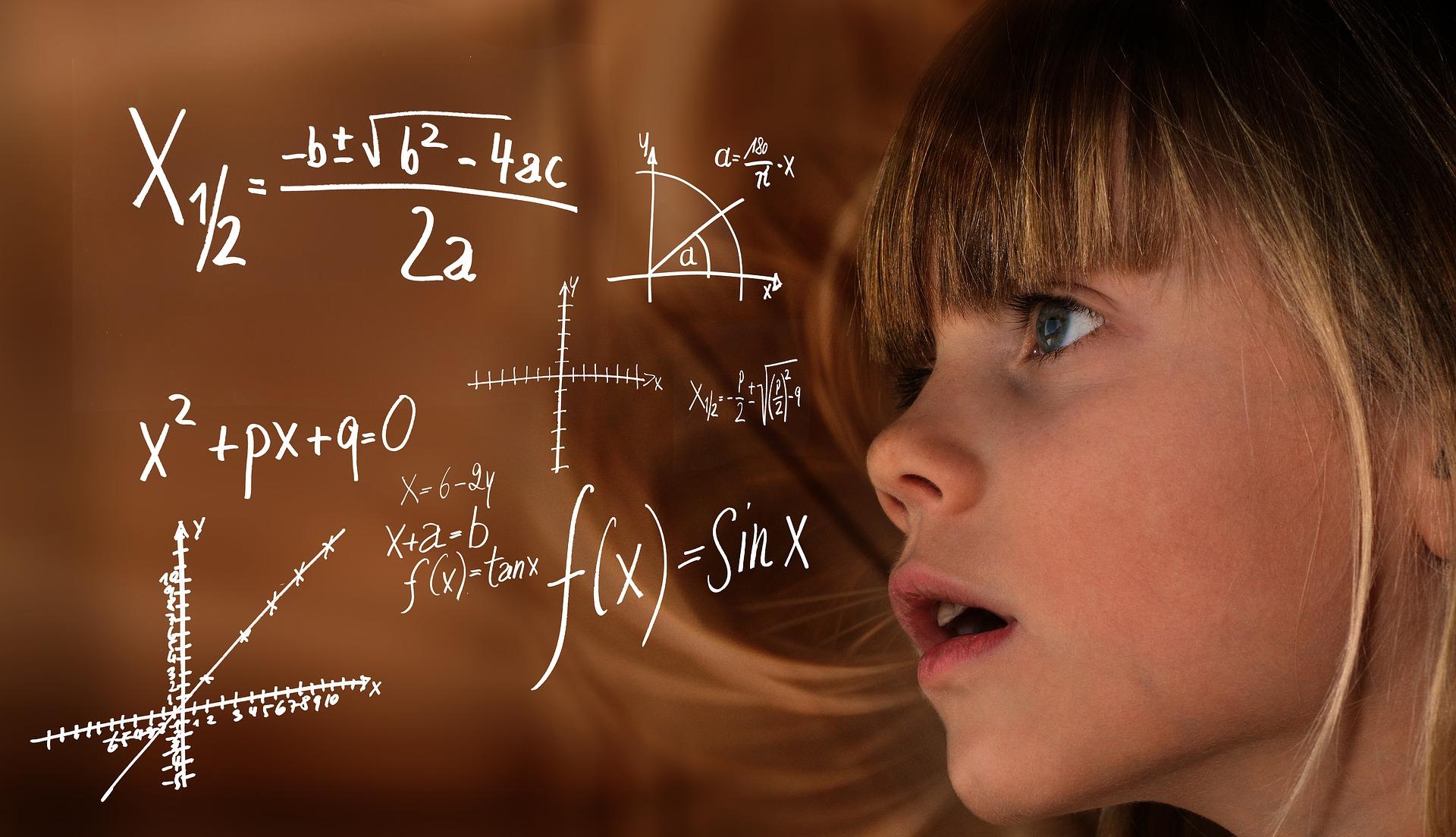 Las niñas y la ciencia