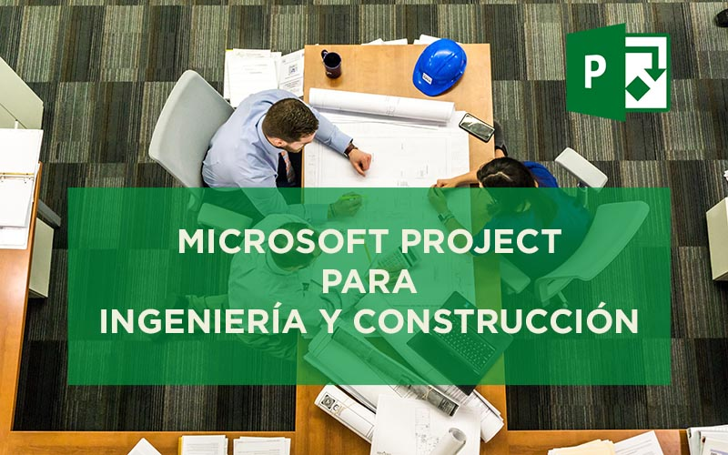 Project para ingenierías y constructoras