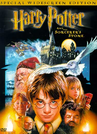 Harry Potter And The Sorcerer39s Stone Widescreen
