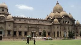 Belur Madramakrishna Temple, West Bengal