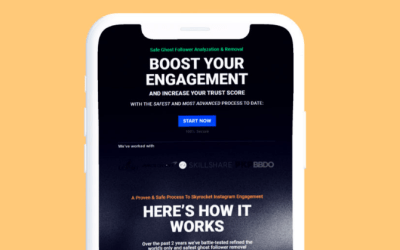 The Instagram Algorithm – 5 Principles That Increase reach and Engagement