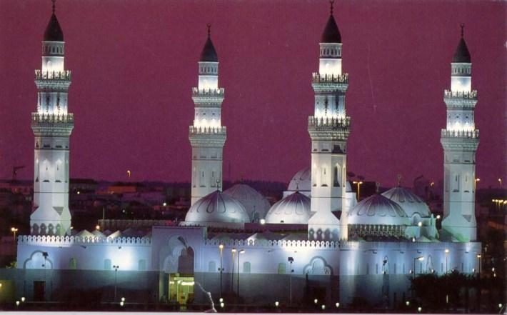 Masjid-Al-Quba-HD-Wallpapers-2013-1