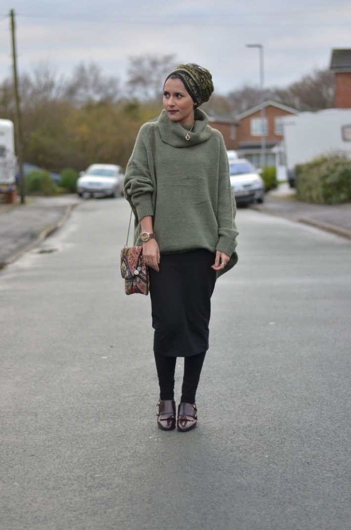 Fashion blogger2