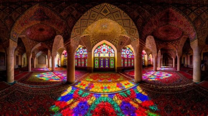 © Mohammad Reza Domiri Ganji