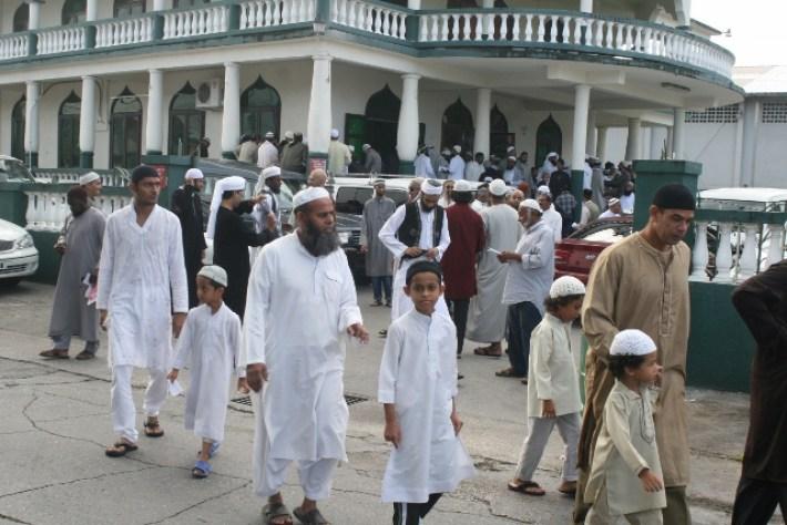 Muslims_Barbados