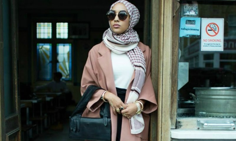 Someone Who Doesn't Wear a Hijab Is Not Any Less a Muslim Than