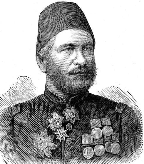Muhammad Ali, pasha of Egypt