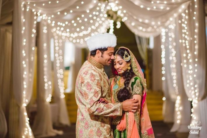 Diversity In Weddings Here Are 7 Beautiful Muslim Wedding Customs