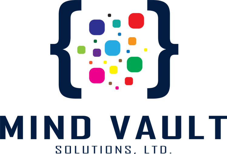 Mind Vault Solutions, Ltd. Logo