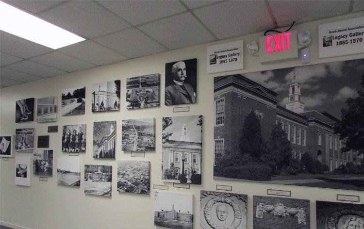 Charles F. Brush High School Alumni Association Photo