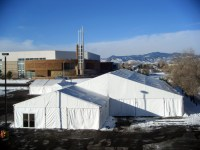 Super Tent is our premier tent structure | Mountain View ...