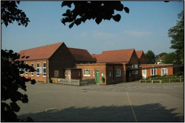 West Borough School 1