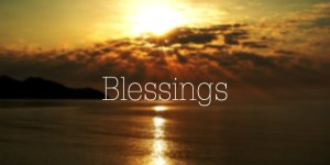 Blessings Image