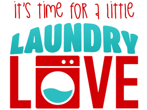 Laundry Love @ Coin Laundry | Louisville | Tennessee | United States