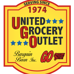 United Grocery Outlet (UGO)