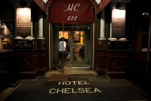 Chelsea Hotel NYC Haunted