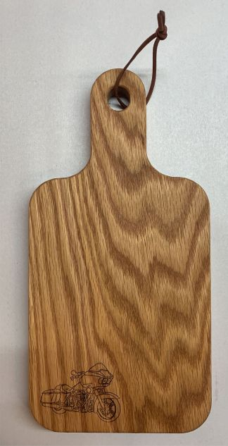 Road Glide Cutting Board