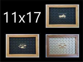 11x17 Displays