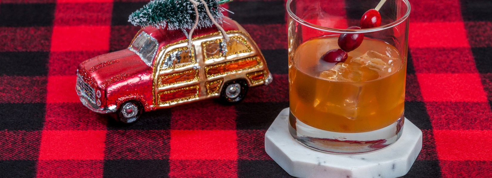 "An ""Old Fashioned"" Christmas"