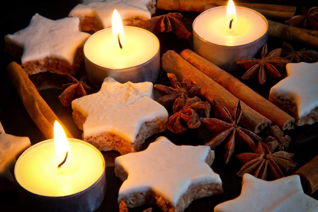Bilder Zur Adventszeit