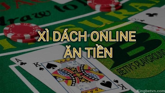 Hướng Dẫn Cách Chơi Đánh Bài Xì Dách Online Ăn Tiền Thật Tại W88