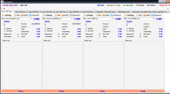 Tổng hợp 7 phần mềm cá độ bóng đá chuyên nghiệp nhất hiện nay