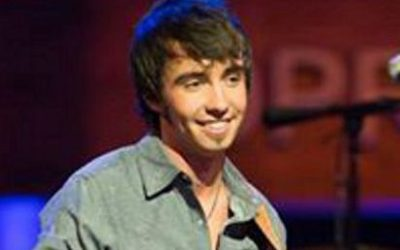 MWAH! alumnus Mo Pitney makes his first appearance at the Grand Ole Opry