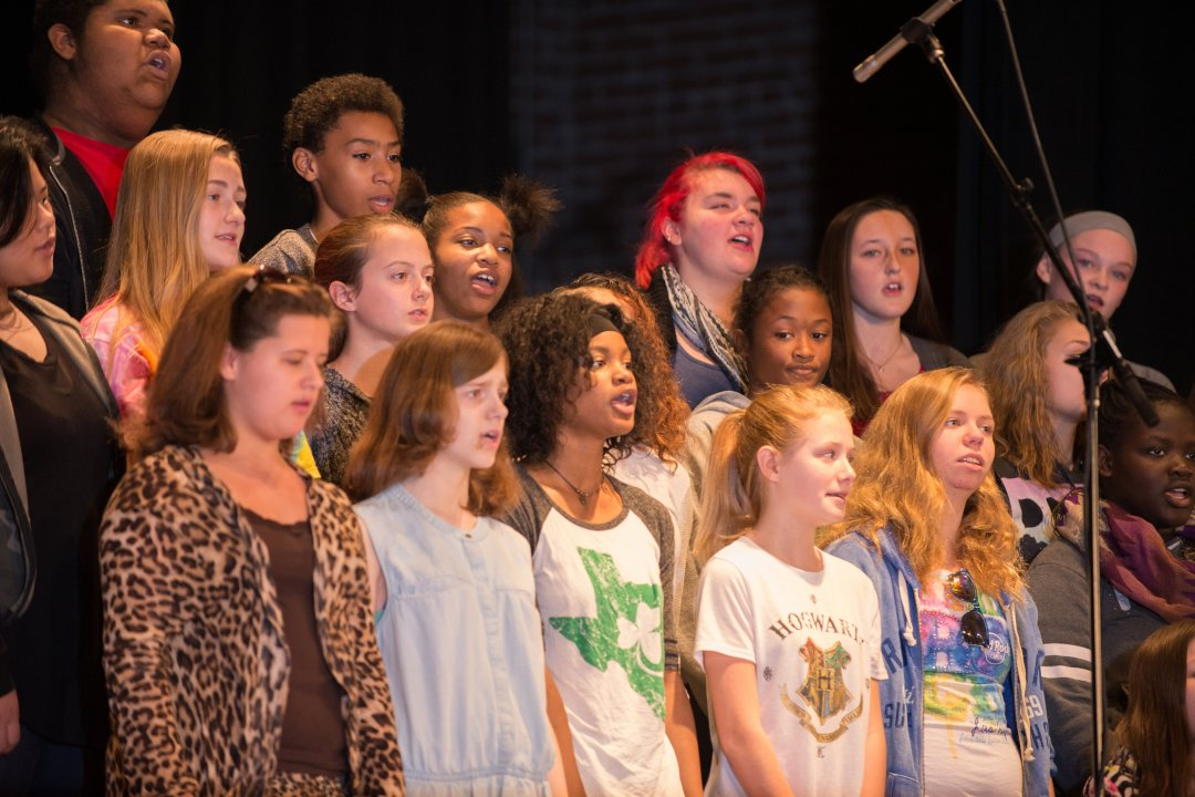 Religious and Racial Hatred a Focus of MWAH! Appearance at School in Schaumburg.