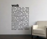 Wall Decals for the Office