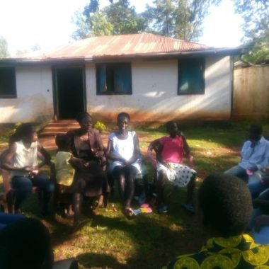 Mwanadada Teenage girls' talk in Kisumu