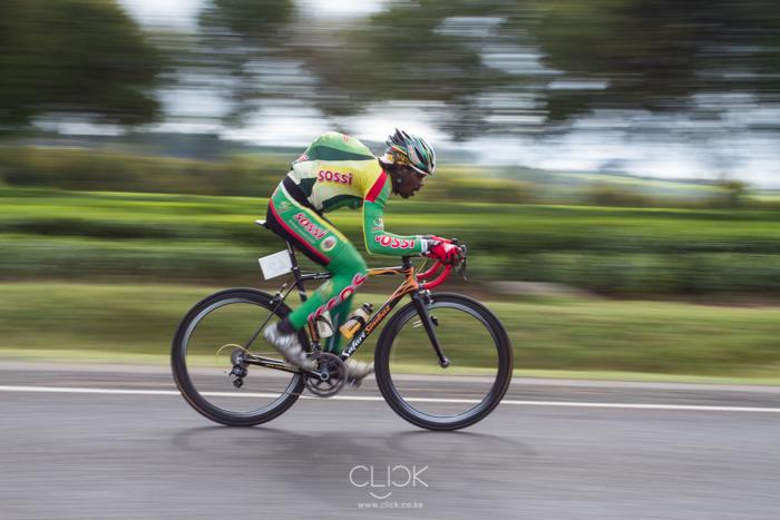 Limuru Individual TT