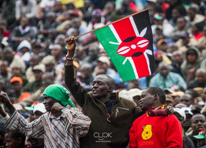TBT – Kenya Promulgation Ceremony