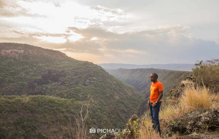 Suswa: The Best Day Trip Outside Nairobi
