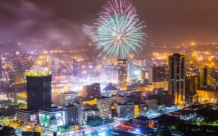African Screens 60 – Nairobi Fireworks