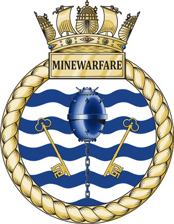 Minewarfare Association
