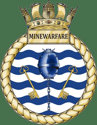 Minewarfare Association