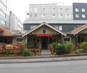 row house seattle