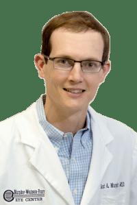 Scott A. Murphy, M.D.