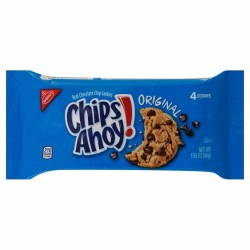 CHIPS AHOY! SINGLE SERVE 1.55 OZ