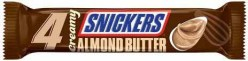 SNICKERS ALMOND BUTTER 2.8 OZ