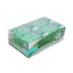 TIC TAC WINTERGREEN 1 OZ