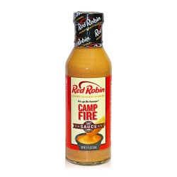 RED ROBIN CAMP FIRE SAUCE 11 OZ 6 PER BOX