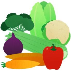 Fr_Food Vocab vegetables