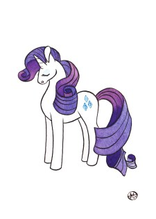 mlp-fashion-horse