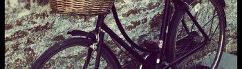 #bishopspalace #wells #england #bicycle (Taken with instagram)