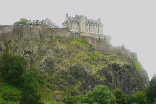 Can't get enough of my photos from Edinburgh? See them all in these albums: Edinburgh - July