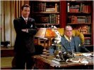 Why I named my dog Archie. weeklylizard: Rex Stout's Nero Wolfe and Archie Goodwin at the movies (an