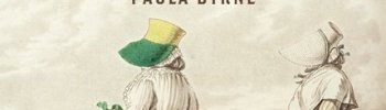 REVIEW: THE REAL JANE AUSTEN by Paula Byrne