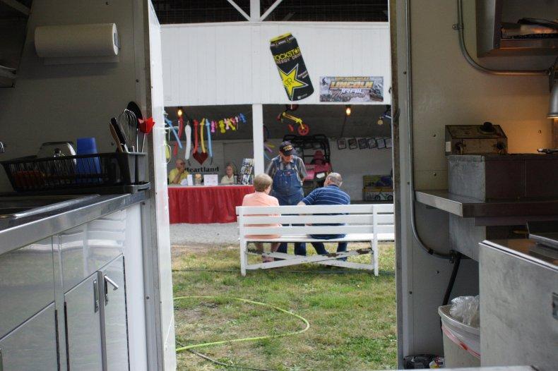 Fair Food Truck